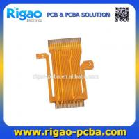 Buy cheap PCBA Professional Flexible Pcb Manufacturer from wholesalers