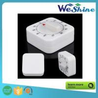 Kitchen Tools 60 Minute Mechanical Timer with Loud Alarm