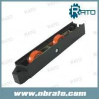 Buy cheap RL-125 double plastic window roller from wholesalers