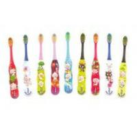 cartoon Electric Toothbrush