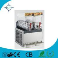 Buy cheap Multiple breeds Aspera Compressor multifunctional slush machine one-stop from wholesalers