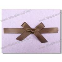 Wholesale Wholesale tied ribbon bow gift packings from china suppliers