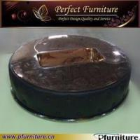 China factory direct supply stainless steel Tea table