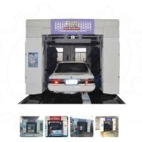 Buy cheap Automatic Rollover (Mobile) Car Wash Machine from wholesalers