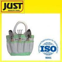Buy cheap tool set with bags for garden from wholesalers