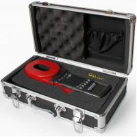 Wholesale Digital double clamp earth resistance tester from 0 to 1200 from china suppliers