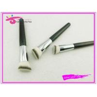 Wholesale Good quality flat angled foundation brush factory customize from china suppliers