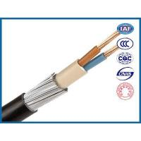 Buy cheap 6mm2 SWA cable from wholesalers