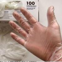 Wholesale Cheap Medical Disposable Vinyl Gloves Powdered from china suppliers
