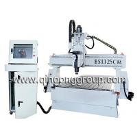 Wholesale High Z Axis Poly Foam CNC Routing Mould Making Machine BS1325CM from china suppliers