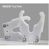 Buy cheap HSK 63F CNC Tool Holder Forks for Auto Tool Changing CNC Router from wholesalers