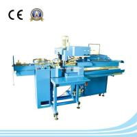 Buy cheap Automatic cable wire terminal crimping machine (HPC-3010L) from wholesalers