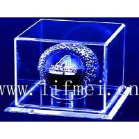 Wholesale Acrylic box LFM-A4-010 Acrylic Gift box from china suppliers