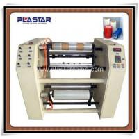 Buy cheap Full Automatic PVC,PE,Plastic,Protective Film Slitter Rewinder Machine from wholesalers