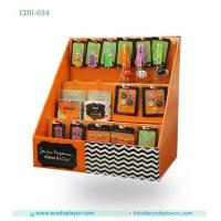 Counter Hook Displays With shelf for Accessory Promotion Manufactures