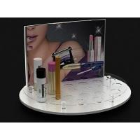 Acrylic Maquillage Display Manufactures