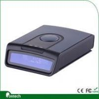 Buy cheap Bluetooth barcode scanner 1D barcode reader ser for tablet pc from wholesalers