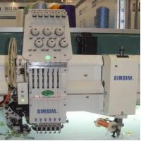 Chain Stitch Coiling Machine Manufactures