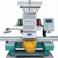 Buy cheap Single Head Embroidery Machines from wholesalers