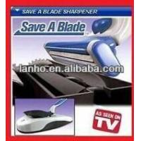 Wholesale SAVE A BLADE RAZOR SHAVER SHARPENER from china suppliers