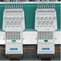 Buy cheap Flat Embroidery Machine from wholesalers