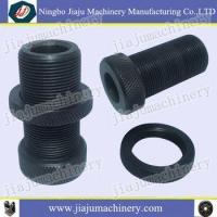 Buy cheap black oxide nut bolt manufacturing machinery from wholesalers