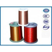 China Rubber Cable Copper clad aluminum enameled wire on sale