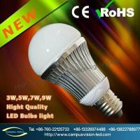 Buy cheap LED bulb new style indoor 5w high power LED lighting bulb from wholesalers