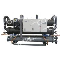 Buy cheap Water-cooled Screw Water Chiller CSWD-200~770 from wholesalers