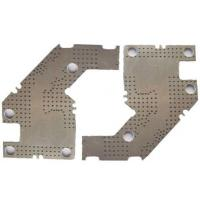 Buy cheap RF/Microwave PCB RFMP-022-Layer PTFE Immersion Silver RF PCB from wholesalers