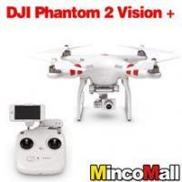 Wholesale DJI Phantom 2 Vision + PLUS RC Quadcopter RTF GPS Drone from china suppliers
