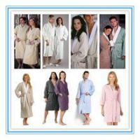Buy cheap custom hotel robe,bathrobe,spa robe from wholesalers