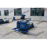 Buy cheap Auxiliary Drilling Equipment SJ-20 Jet-Grouting Drilling Rig from wholesalers