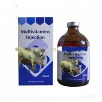 Wholesale Liquid Injection best selling of vitamins injection for animal use from china suppliers
