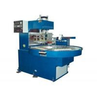 Wholesale HY-8KW-5AC Series Automatic Rotating Plate Higt Frequenct Welding Andcutting Machine from china suppliers