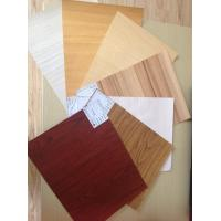 Buy cheap Melamine paper from wholesalers