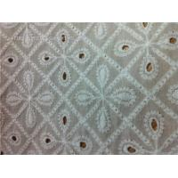 Buy cheap EMBROIDERY Product  100%COTTON LAWN EMBROIDERY from wholesalers