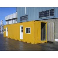 Wholesale Modified Shipping Container House from china suppliers