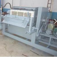 Buy cheap Small egg tray machine from wholesalers