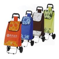Wholesale vegetable shopping trolley bag Trolley Shopping Bag Vegetable from china suppliers
