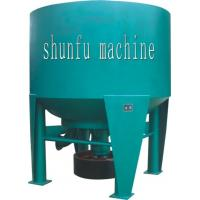 Buy cheap Make paper pulp equipments 1-10m3High consistency pulper from wholesalers