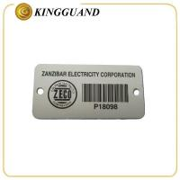 Wholesale Kingguand Professional manufacture popular dr label barcode from china suppliers