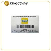 Wholesale Custom metallic thermal label barcode printer tsc ta-2 from china suppliers