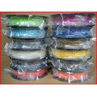 Buy cheap PLA 3D printer filament from wholesalers