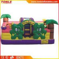 Wholesale FARFADET inflatable toddler zone/ inflatable playground for sale from china suppliers