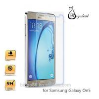 Wholesale newest 9H Tempered Glass Screen Protector for Samsung Galaxy On5 from china suppliers