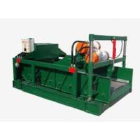 Buy cheap Drilling Fluid Linear Shale Shaker from wholesalers