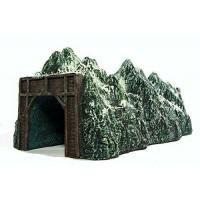Buy cheap Accessories A Model Railroad - HO Scale Tunnel, Rockies from wholesalers