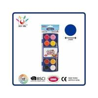 Buy cheap WATER COLOR 12 Watercolor In Polybag With Hanging Card from wholesalers