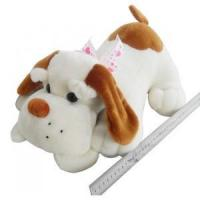 Wholesale DAILY TOYS dog,lying dog,plush toy,stuff toy,pet toy,soft plush, from china suppliers